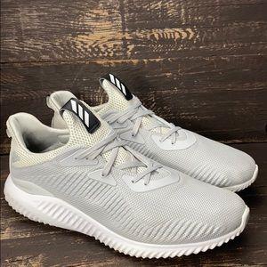 Adidas AlphaBounce Size 12